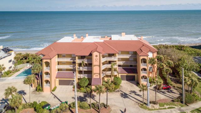 1395 Highway A1a #204, Satellite Beach, FL 32937 (MLS #796848) :: Premium Properties Real Estate Services