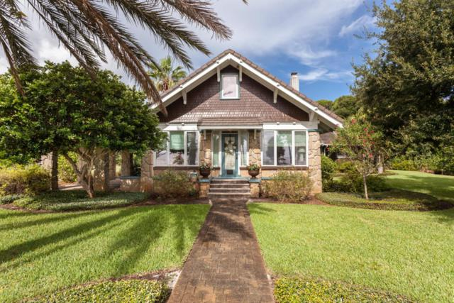 1226 Riverside Drive, Titusville, FL 32780 (MLS #797120) :: Better Homes and Gardens Real Estate Star