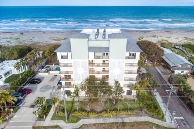2375 S Atlantic Avenue #301, Cocoa Beach, FL 32931 (MLS #797208) :: Premium Properties Real Estate Services
