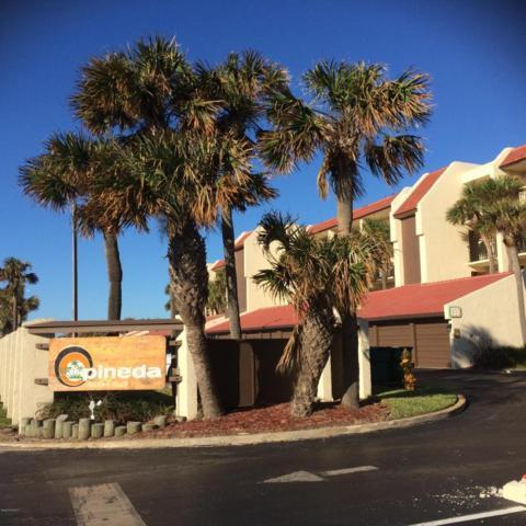 155 Highway A1a Highway #403, Satellite Beach, FL 32937 (MLS #797642) :: Pamela Myers Realty