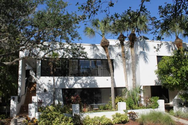 278 Aquarina Boulevard #278, Melbourne Beach, FL 32951 (MLS #797708) :: Pamela Myers Realty