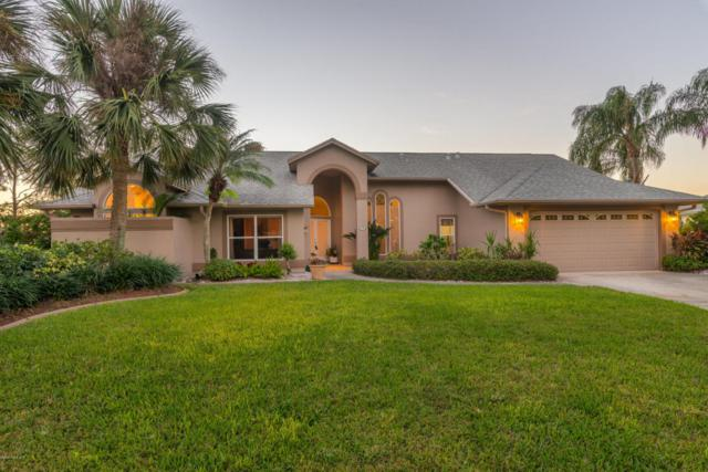 678 Rossmoor Circle, Melbourne, FL 32940 (MLS #797858) :: Better Homes and Gardens Real Estate Star