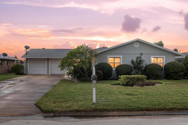 24 Crystal River Drive, Cocoa Beach, FL 32931 (MLS #798562) :: Better Homes and Gardens Real Estate Star