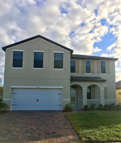 1425 Fuji Drive, Melbourne, FL 32940 (MLS #798824) :: Better Homes and Gardens Real Estate Star