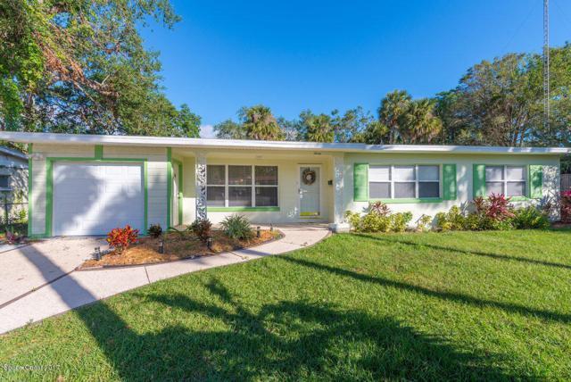 30 S Fernwood Drive S, Rockledge, FL 32955 (MLS #798872) :: Better Homes and Gardens Real Estate Star
