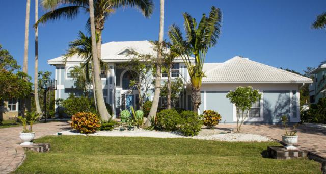 268 Lanternback Island Drive, Satellite Beach, FL 32937 (MLS #798933) :: Better Homes and Gardens Real Estate Star