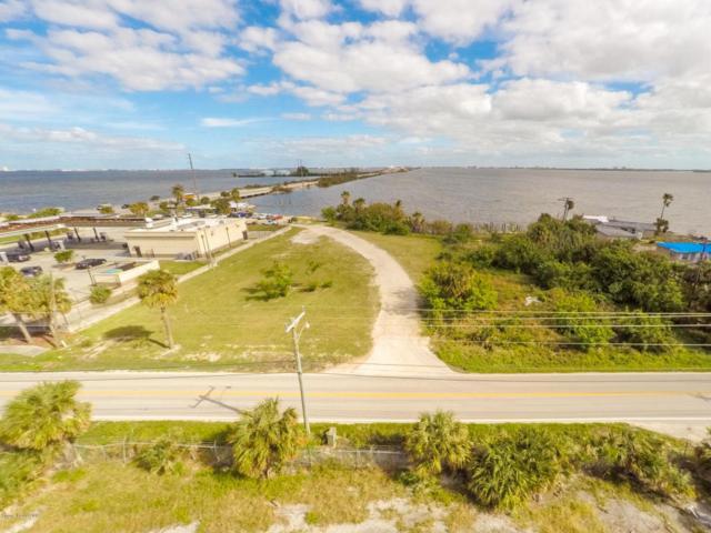 84 S Banana River Drive, Merritt Island, FL 32952 (MLS #798942) :: Better Homes and Gardens Real Estate Star