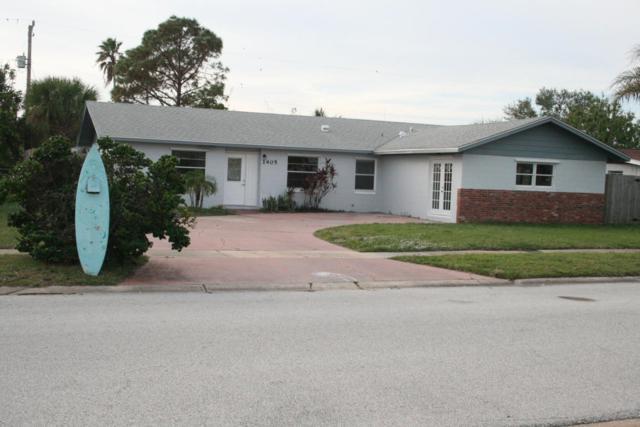 1405 Fiddler Avenue, Merritt Island, FL 32952 (MLS #798948) :: Better Homes and Gardens Real Estate Star