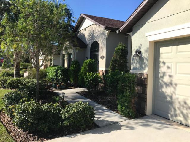 1318 Outrigger Circle, Rockledge, FL 32955 (MLS #798950) :: Better Homes and Gardens Real Estate Star