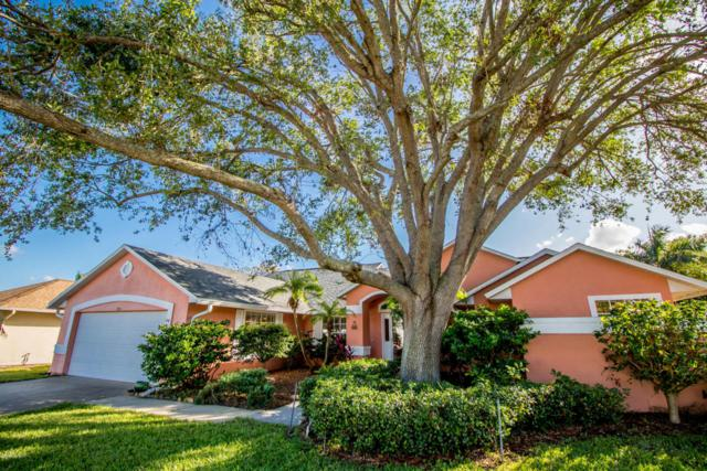 1936 Glen Meadows Circle, Melbourne, FL 32935 (MLS #798967) :: Better Homes and Gardens Real Estate Star