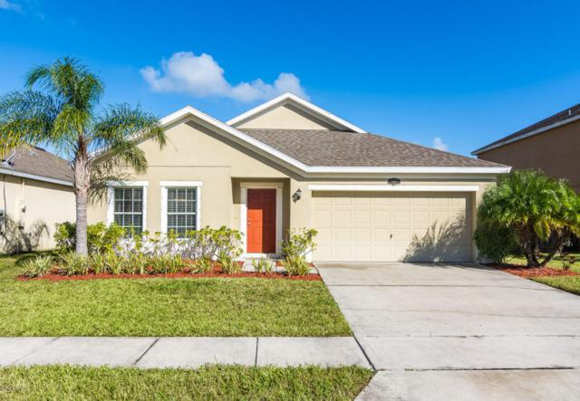 3625 Aria Drive, Melbourne, FL 32904 (MLS #798970) :: Better Homes and Gardens Real Estate Star