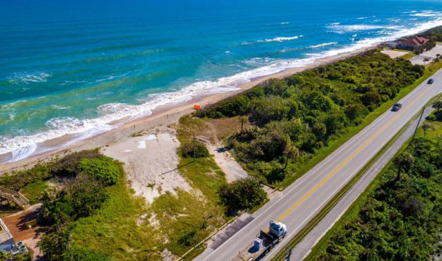 6965 S Highway A1a, Melbourne Beach, FL 32951 (MLS #798974) :: Better Homes and Gardens Real Estate Star