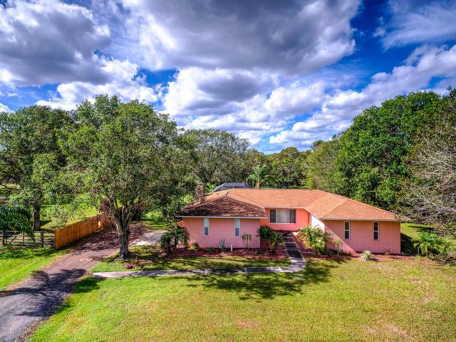 2680 Lakehill Road, Melbourne, FL 32934 (MLS #798977) :: Better Homes and Gardens Real Estate Star