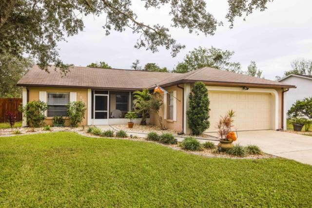 3853 Stonemont Drive, Cocoa, FL 32926 (MLS #798981) :: Better Homes and Gardens Real Estate Star