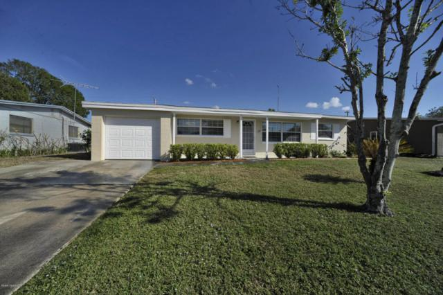 727 Ryan Avenue, Melbourne, FL 32935 (MLS #798985) :: Better Homes and Gardens Real Estate Star