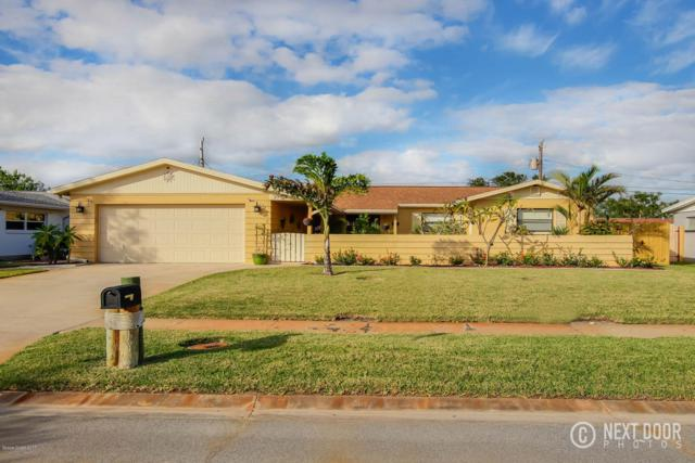 290 Mikado Drive, Merritt Island, FL 32953 (MLS #798990) :: Better Homes and Gardens Real Estate Star