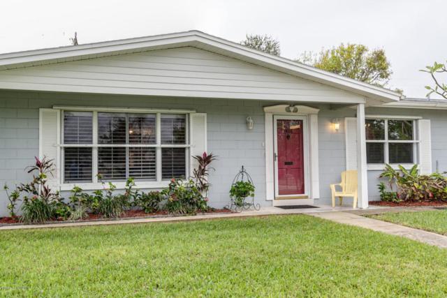 1455 S Harbor Drive, Merritt Island, FL 32952 (MLS #798992) :: Better Homes and Gardens Real Estate Star