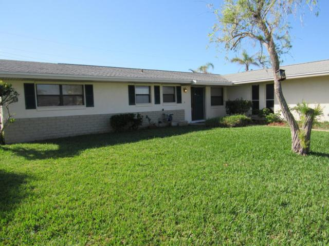 329 Dorset Drive, Cocoa Beach, FL 32931 (MLS #798993) :: Better Homes and Gardens Real Estate Star
