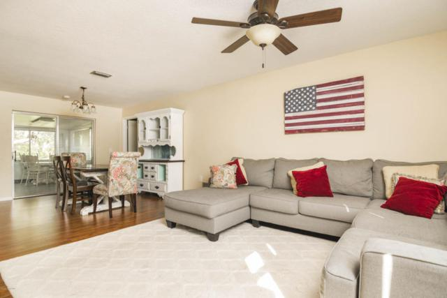 1356 Gleneagles Way, Rockledge, FL 32955 (MLS #799007) :: Better Homes and Gardens Real Estate Star