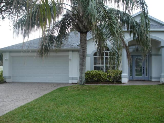 1063 Carriage Hill Road, Melbourne, FL 32940 (MLS #799009) :: Better Homes and Gardens Real Estate Star