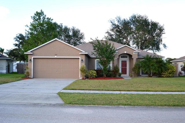999 Sabal Grove Drive, Rockledge, FL 32955 (MLS #799017) :: Better Homes and Gardens Real Estate Star