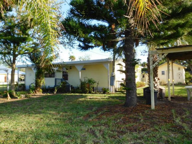 160 Lewis Street, Edgewater, FL 32141 (MLS #799028) :: Better Homes and Gardens Real Estate Star