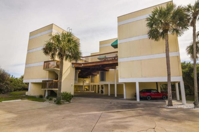 6355 S Highway A1a #5, Melbourne Beach, FL 32951 (MLS #799184) :: Premium Properties Real Estate Services