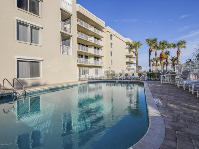 425 Buchanan Avenue #304, Cape Canaveral, FL 32920 (MLS #799203) :: Pamela Myers Realty
