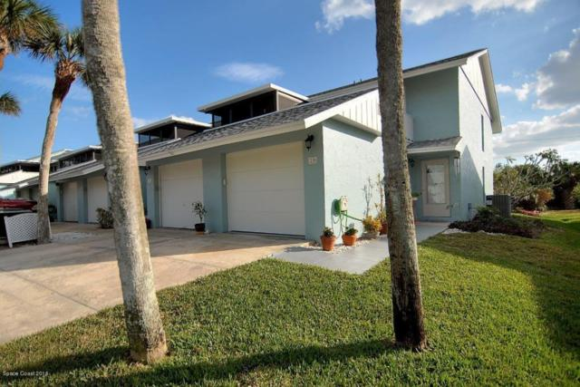 29 Cove Road #29, Melbourne Beach, FL 32951 (MLS #799251) :: Pamela Myers Realty