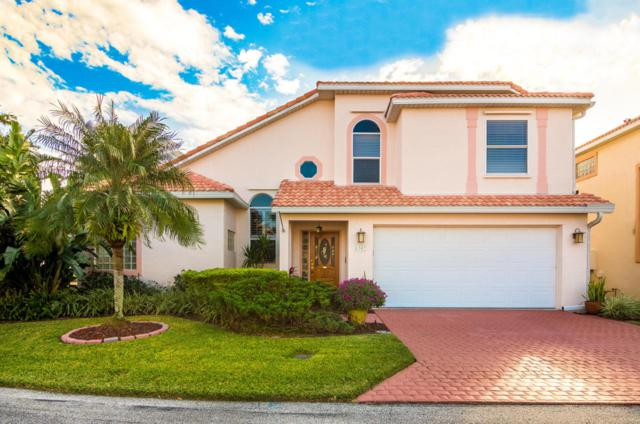 1307 Gem Circle #46, Rockledge, FL 32955 (MLS #799522) :: Premium Properties Real Estate Services