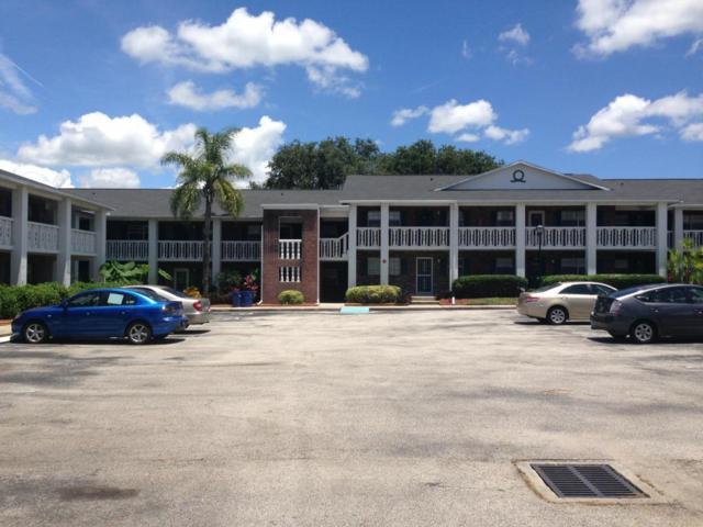 1900 Knox Mcrae Drive #210, Titusville, FL 32780 (MLS #799877) :: Pamela Myers Realty