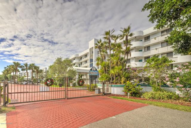 300 Columbia Drive 102-2, Cape Canaveral, FL 32920 (MLS #799913) :: Premium Properties Real Estate Services