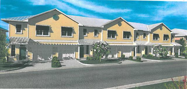 2719 Cutlass Point Lane #103, Merritt Island, FL 32953 (MLS #799951) :: Pamela Myers Realty