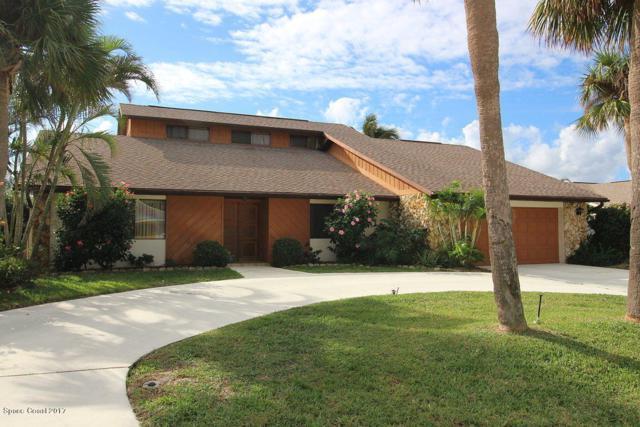 725 Puesta Del Sol, Indialantic, FL 32903 (MLS #799985) :: Premium Properties Real Estate Services