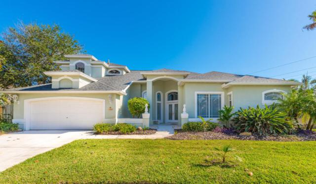 153 Oxford Court, Indialantic, FL 32903 (MLS #799987) :: Premium Properties Real Estate Services