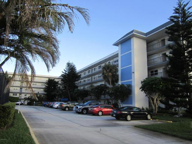 1700 N Atlantic Avenue #244, Cocoa Beach, FL 32931 (MLS #799995) :: Premium Properties Real Estate Services
