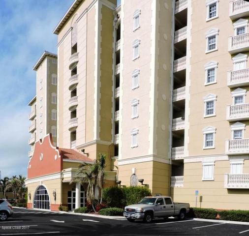 4975 Dixie Highway NE #304, Palm Bay, FL 32905 (MLS #800033) :: Pamela Myers Realty