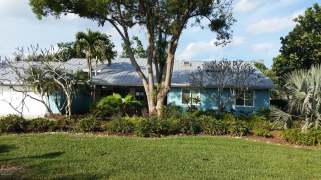 220 Cocoa Avenue, Indialantic, FL 32903 (MLS #800082) :: Premium Properties Real Estate Services