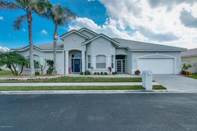 155 Captiva Court, Melbourne Beach, FL 32951 (MLS #800195) :: Premium Properties Real Estate Services