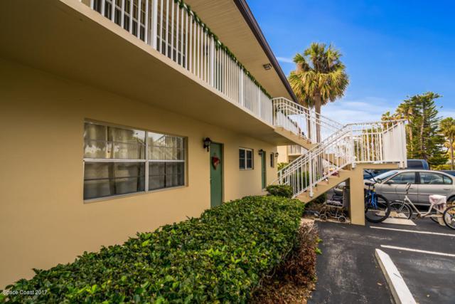161 Cape Shores Circle 2D, Cape Canaveral, FL 32920 (MLS #800206) :: Premium Properties Real Estate Services