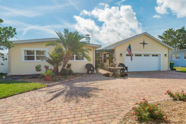 423 Angelo Lane, Cocoa Beach, FL 32931 (MLS #800215) :: Premium Properties Real Estate Services