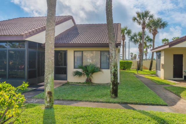 1145 N Shannon Avenue #5, Indialantic, FL 32903 (MLS #800267) :: Premium Properties Real Estate Services
