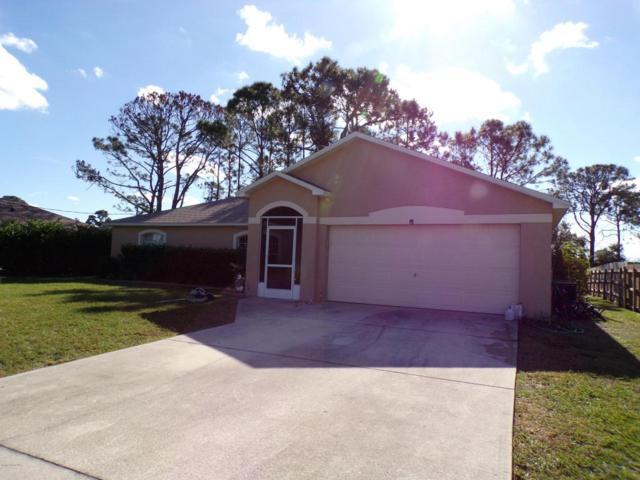 5181 Bridge Road, Cocoa, FL 32927 (MLS #800297) :: Premium Properties Real Estate Services