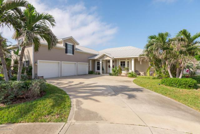 134 Windemere Place, Melbourne Beach, FL 32951 (MLS #800331) :: Premium Properties Real Estate Services