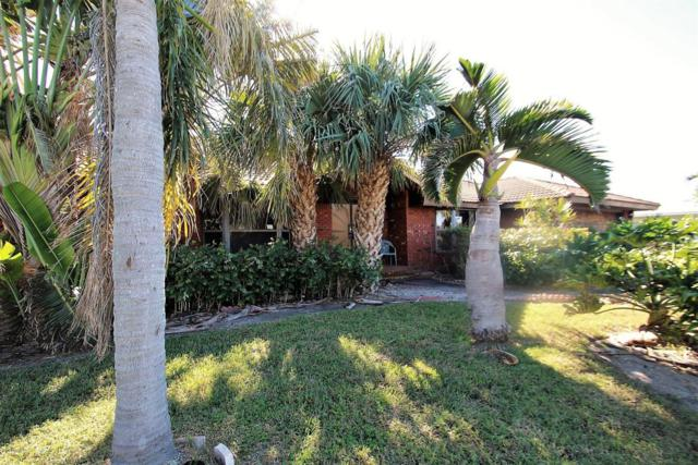 385 Hiawatha Way, Melbourne Beach, FL 32951 (MLS #800363) :: Premium Properties Real Estate Services