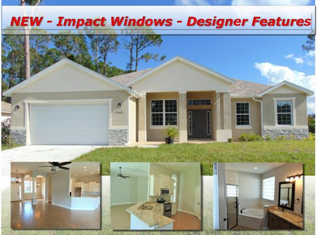 7145 Kaylor Avenue, Cocoa, FL 32927 (MLS #800382) :: Premium Properties Real Estate Services
