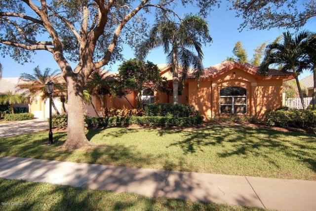 455 Newport Drive, Indialantic, FL 32903 (MLS #800383) :: Premium Properties Real Estate Services