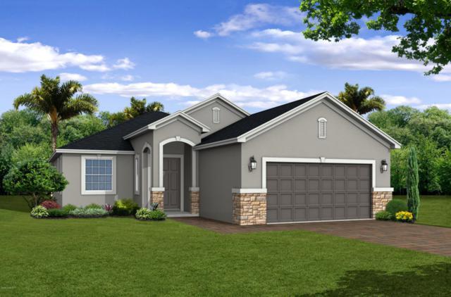2871 Casterton Drive, Melbourne, FL 32940 (MLS #800409) :: Premium Properties Real Estate Services