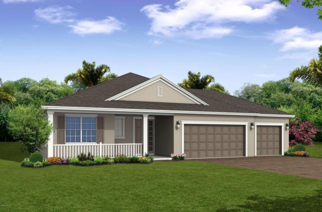 2721 Casterton Drive, Melbourne, FL 32940 (MLS #800414) :: Premium Properties Real Estate Services
