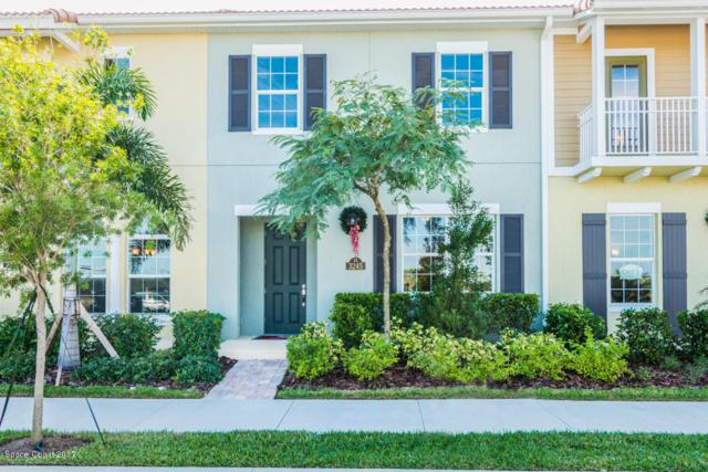 3245 Sedge Circle, Rockledge, FL 32955 (MLS #800421) :: Premium Properties Real Estate Services